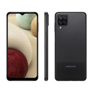 Smartphone Samsung Galaxy A12 64GB  4G