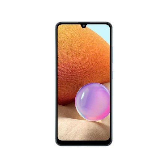 Smartphone Samsung Galaxy A32 128GB Violeta 4G - Azul