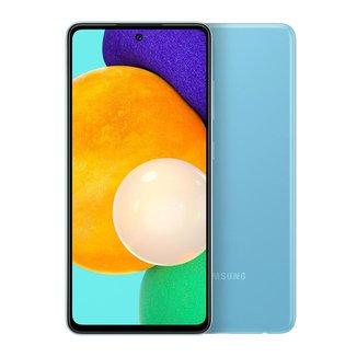 """Smartphone Samsung Galaxy A52 + 128GB + 6GB RAM Tela de 6.5"""""""