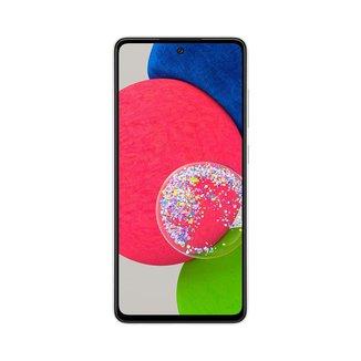 "Smartphone Samsung Galaxy A52s 5G, 128GB, 6GB RAM, Bateria de 4500mAh, Tela Infinita de 6.5"" Preto"