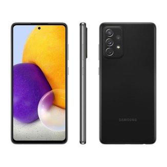 Smartphone Samsung Galaxy A72 128GB  4G