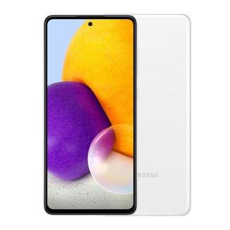 """Smartphone Samsung Galaxy A72 + 128GB + 6GB RAM Tela de 6.7"""""""