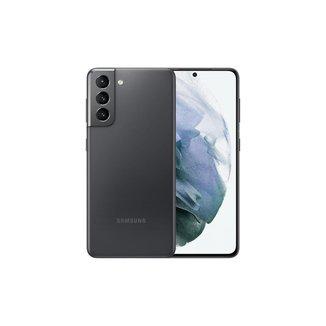 "Smartphone Samsung Galaxy S21, 128GB + 8GB RAM, Tela Infinita de 6.2"" Smartphone Samsung Galaxy S21,"