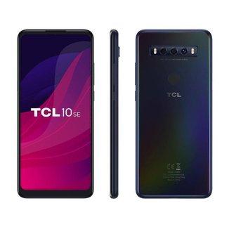 Smartphone TCL 10 SE 128GB   4G Octa-Core