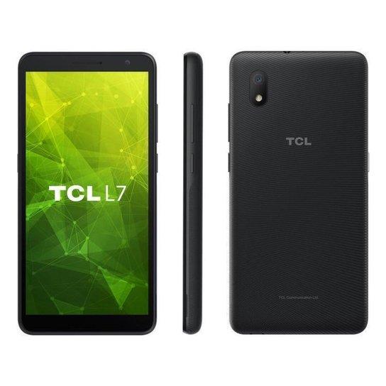 Smartphone TCL L7 32GB   4G Quad-Core - Preto