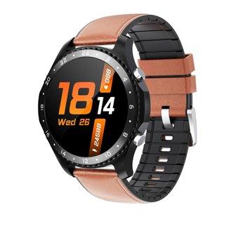Smartwatch CK30 Monitor de Esportes Pressão Arterial