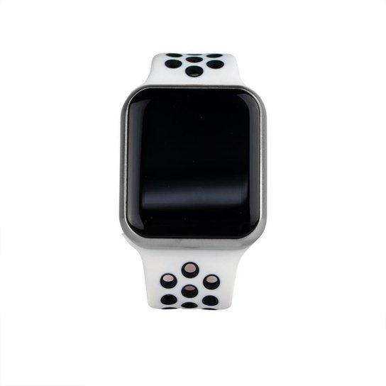 Smartwatch FitGear Skill Pro - Branco