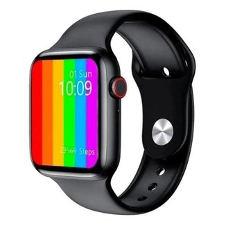Smartwatch Iwo 12 Lite W26 Troca Pulseira