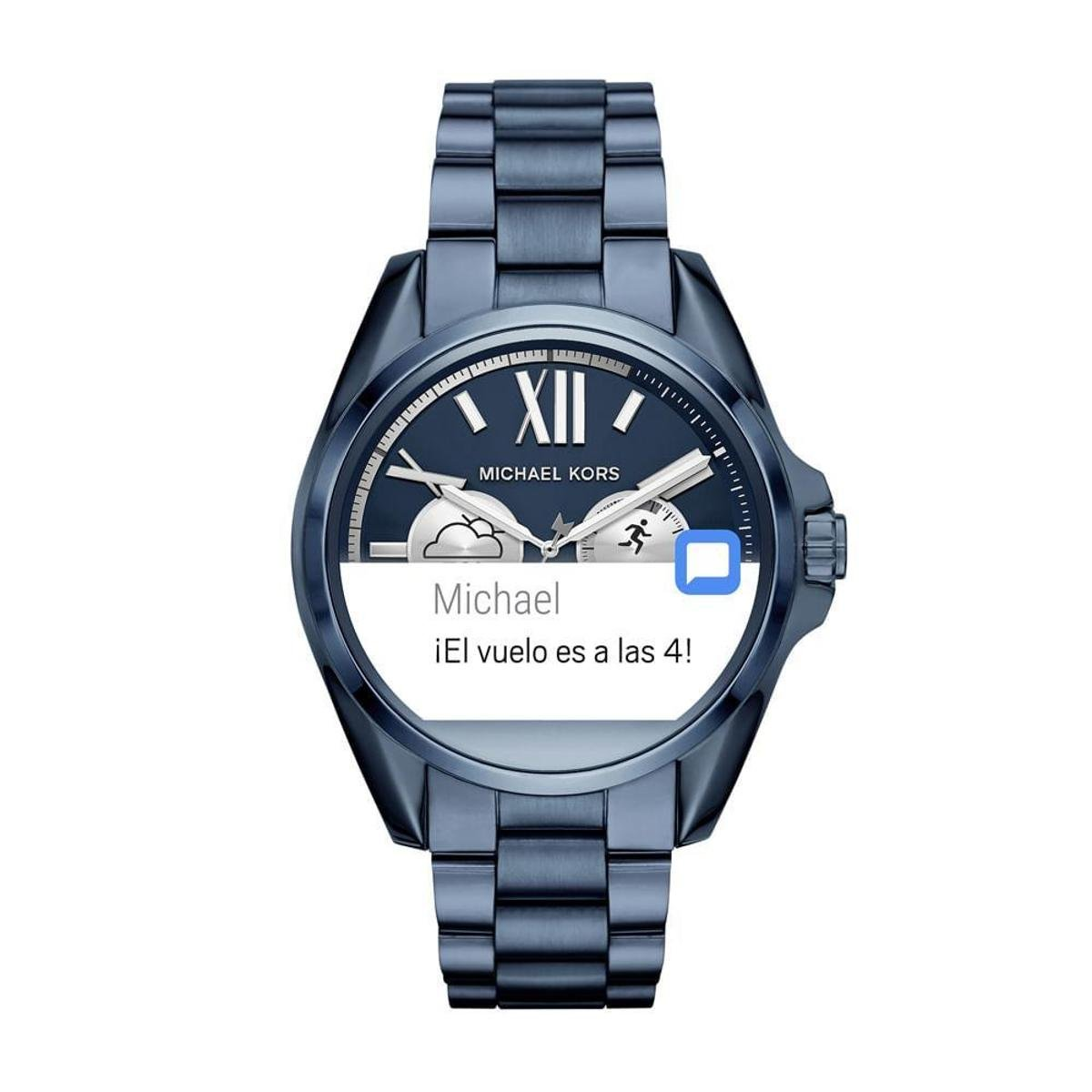 176cefa5ae447 ... Smartwatch Michael Kors Access Feminino - MKT5006 4DI MKT5006 4DI ...