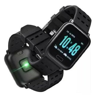 SmartWatch Pulseira Inteligente Bluetooth MTR 23