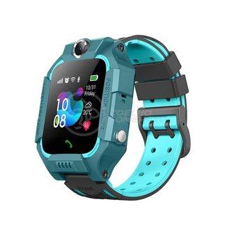 SmartWatch Relógio Inteligente Infantil Criança Q12 Localização Chamadas SOS Android e iOS