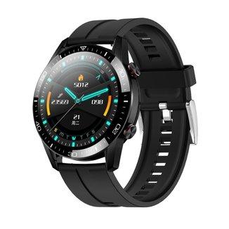 Smartwatch TK28 Monitor De Esportes Preto