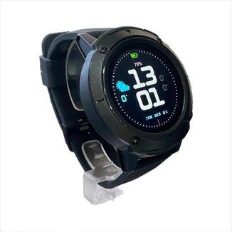 Smartwatch Umbro SW1351H com GPS