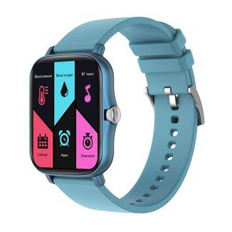 Smartwatch Y22 Medidor de Pressão Monitor de Esportes