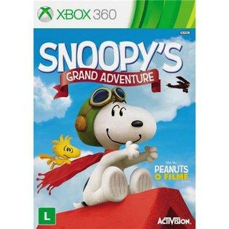 Snoopy´S Xbox 360