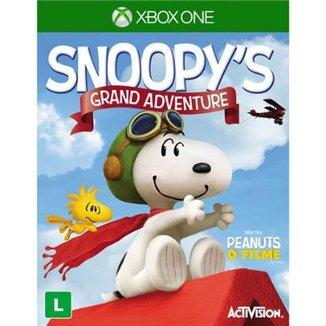 Snoopy´S Xbox One