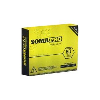 Soma Pro Iridium Labs 60 Comprimidos