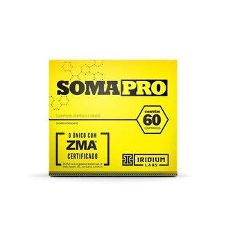 Soma Pro ZMA 60 Tábs - Iridium Labs