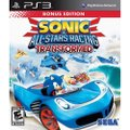 SONIC ALL STAR RACING TRANSFORMED PS3