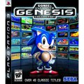 Sonic Ultimate Genesis Collection - PS3