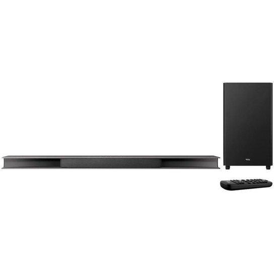 Soundbar TCL TS9030 com Subwoofer Bluetooth - Preto