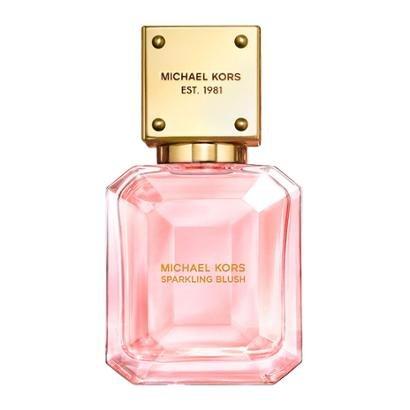 Perfume Sparkling Blush - Michael Kors - Eau de Parfum Michael Kors Feminino Eau de Parfum