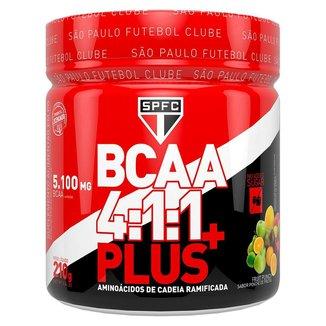 SPFC BCAA 4:1:1 PLUS - 210G - FRUIT PUNCH -