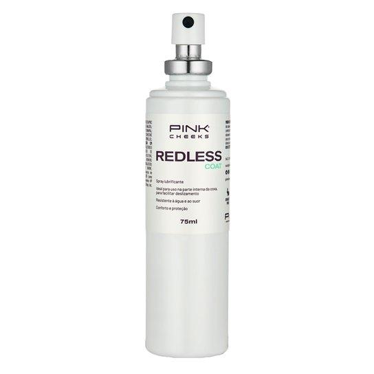 Spray Antiassaduras Pinkcheeks Redless Coat 75ml - Incolor