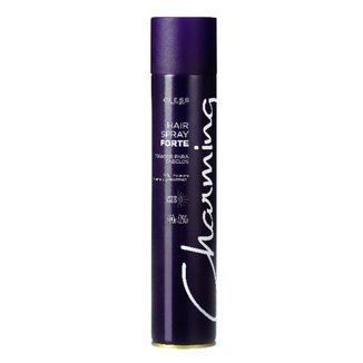 Spray de Cabelo Fixador Forte Charming 400ml