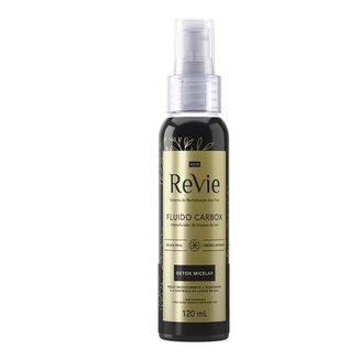 Spray Revie Detox Micelar Flúido Carbox 120ml