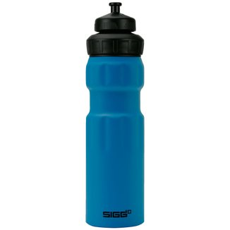 Squeeze Sigg Swiss WMB Sports Touch Azul - 750ml