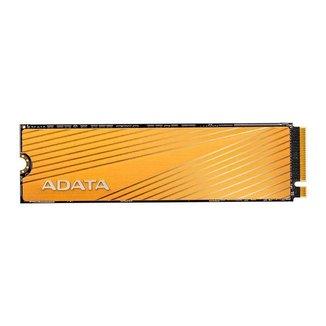 SSD Adata Falcon 512GB M.2 2280 PCIe Gen3x4 NVMe, AFALCON-512G-C