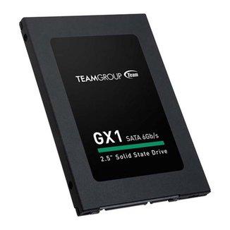 "SSD Team Group GX1 960GB 2.5"" Sata 6GB/s, T253X1960G0C101"