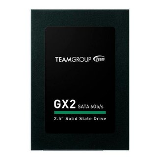 "SSD Team Group GX2 512GB 2.5"" Sata 6GB/s, T253X2512G0C101"