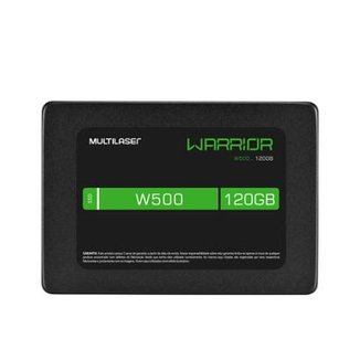 SSD Warrior 120GB Axis 500