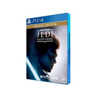 Star Wars Jedi Fallen Order Deluxe para PS4
