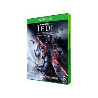 Star Wars Jedi Fallen Order para Xbox One