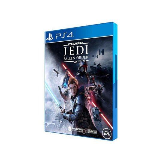 Star Wars Jedi Fallen Order - Azul+Branco