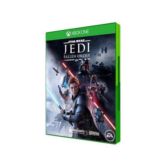 Star Wars Jedi Fallen Order - Incolor