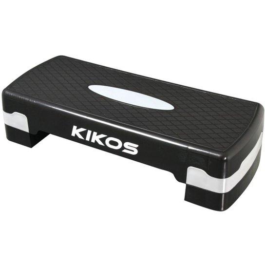 Step Light Kikos - Preto