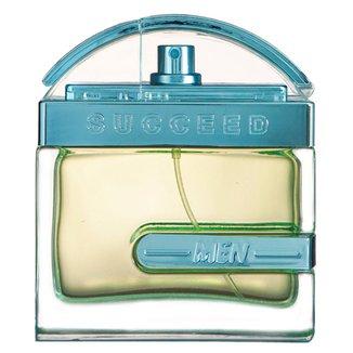 Succeed Lonkoom - Perfume Masculino - Eau de Toilette 100ml