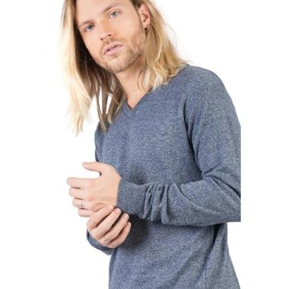Suéter Gola V Taco Masculino - Masculino