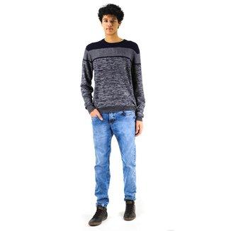 Suéter Tricot Dixie
