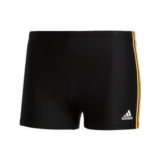 Sunga Boxer 3-Stripes Adidas