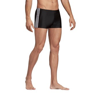 Sunga Boxer Adidas ColorBlock Wide