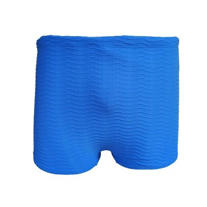 Sunga Boxer Masculina Texturizada Short de Praia Box