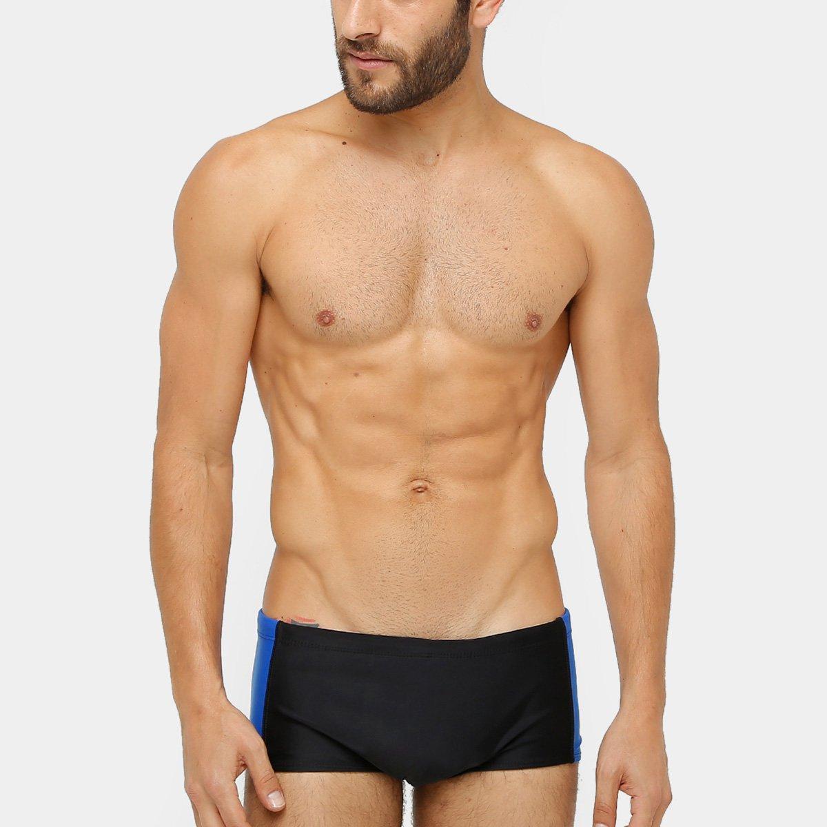 d6fc469122913 Sunga Calvin Klein Basic Friso - Compre Agora