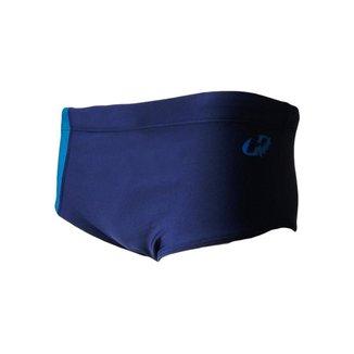 Sunga Hammerhead Xtra Life Pesponto / Azul Marinho / G