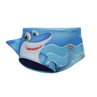 Sunga Infantil Speedo Tubarão Beach Shark
