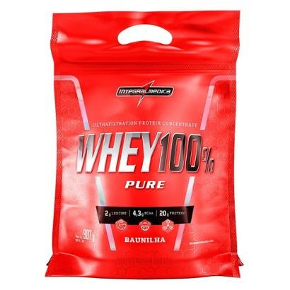 Super Whey 100% 907 g - IntegralMédica
